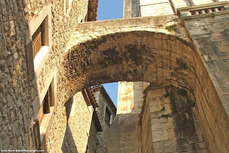 Girona, Catalunya, Spain.