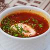 Sampling Russian borscht