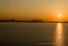 Sunrise over St. Petersburg