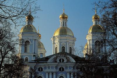 St.-Pétersbourg 2003 / Saint Petersburg 2003