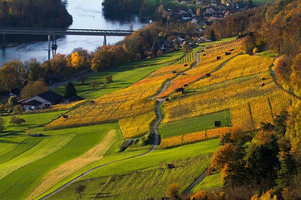 Stein Am Rheim, Switzerland