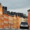 Les couleurs de Södermalm