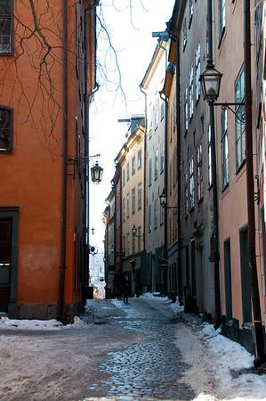 Stockholm Finlande Raoma