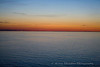 Midnight Sunset over the Baltic Sea