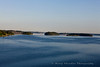 Images of the Archipelago heading to Stockholm Sweden