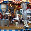Carousel in Strasbourg, France