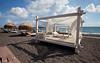 Perissa Beach Beds