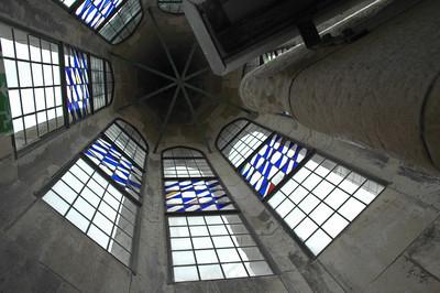 Staircase, Tour de la Lanterne