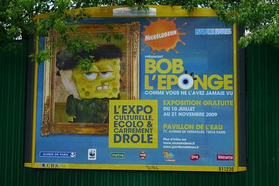 Bob l'Éponge (Spongebob)