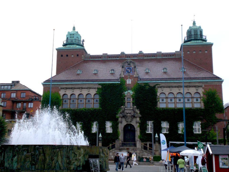 Photos From Boras, Sweden