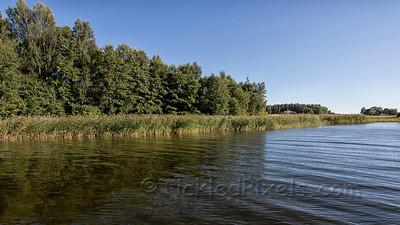 Lake Vänern Shoreline