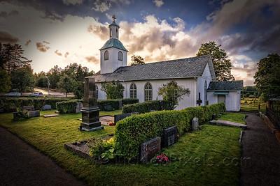 Mo Parish