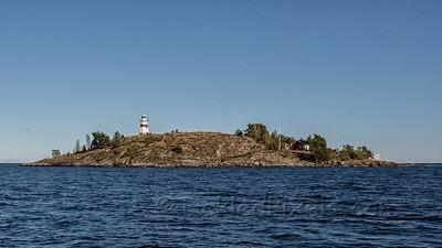 Fogden Lighthouse
