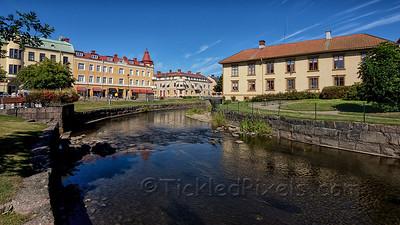 Åmål, Sweden