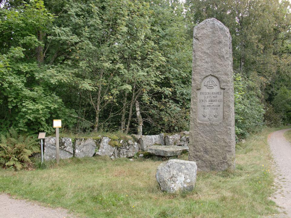 treaty of knared stone