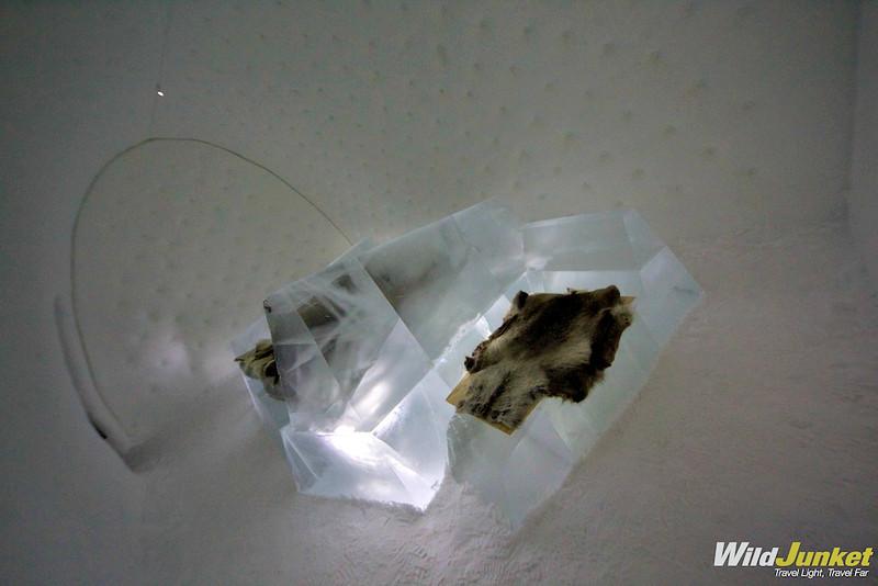 Iceberg Suite