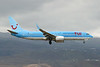 "SE-RFX Boeing 737-8K5 ""TUIfly Nordic"" c/n 37246 Las Palmas/GCLP/LPA 28-11-20"
