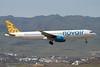 """SE-RDN Airbus A321-231 """"Novair"""" c/n 2211 Las Palmas/GCLP/LPA 04-02-16"""