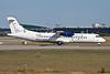 "SE-MDI Aerospatiale ATR-72-212A ""Golden Air"" c/n 930 Helsinki-Vantaa/EFHK/HEL 20-06-11"