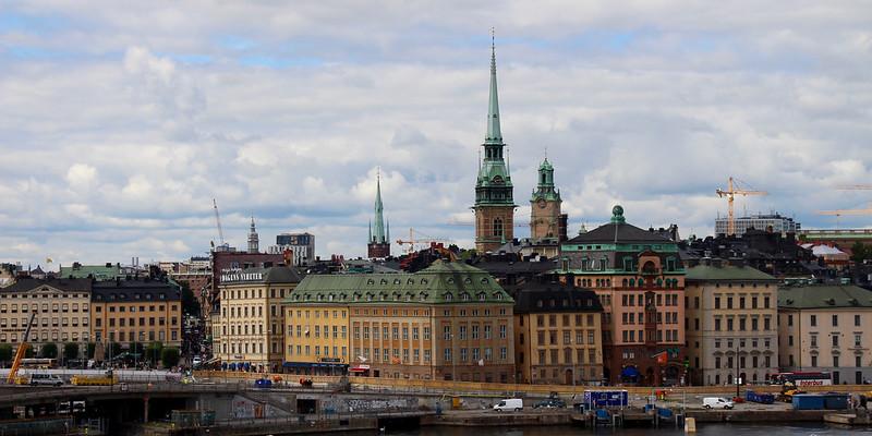 Stockhom Sweden