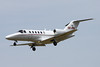 SE-RIN Cessna 525A Citation Jet 2 c/n 525A-0190 Paris-Le Bourget/LFPB/LBG 10-07-16