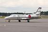 SE-DJH Cessna 550 Citation Bravo c/n 550-1022 Helsinki-Vantaa/EFHK/HEL 20-06-11