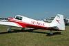 SE-XGX Bolkow Bo.207 c/n 250 Kemble/EGBP 12-07-03