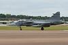 """39227 (227) SAAB Grippen JAS-39C """"Swedish Air Force"""" c/n 39227 Fairford/EGVA/FFD 22-07-19"""