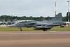 """39816 (816) SAAB Gripen JAS-39D """"Swedish Air Force"""" c/n 39816 Fairford/EGVA/FFD 22-07-19"""