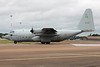 "84008 (848) Lockheed C-130H Hercules ""Swedish Air Force"" c/n 4890 Fairford/EGVA/FFD 22-07-19"