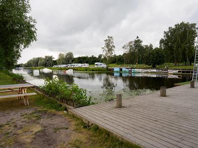 Västerås cable park