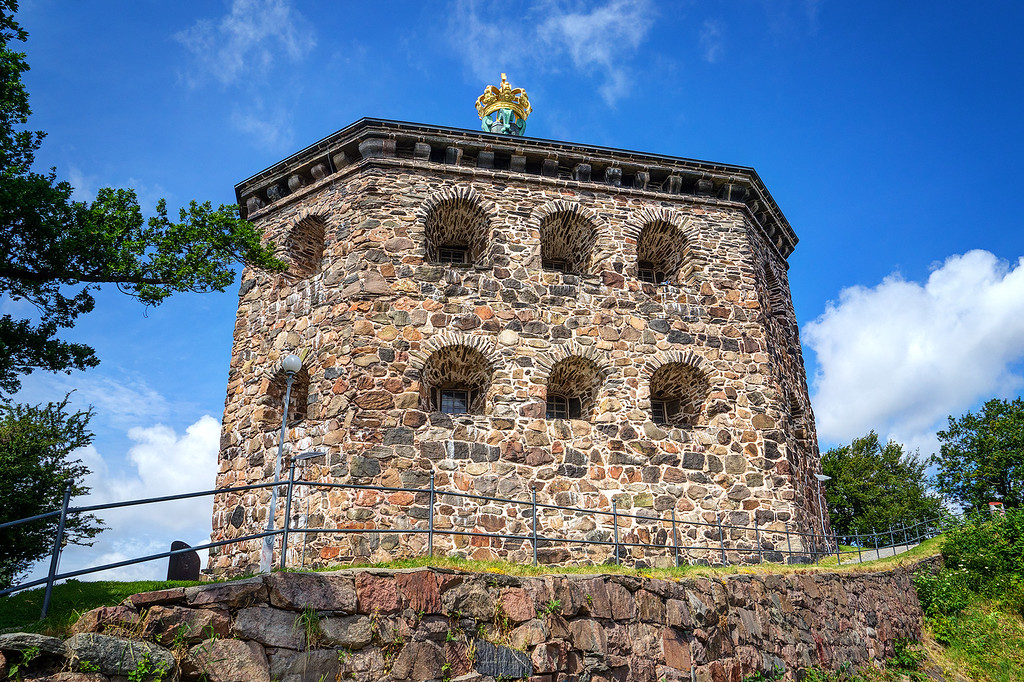Fortress Gothenburg