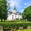 Sillerud church