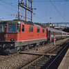 11140 at Zurich Hbf on the 24th October 2004.