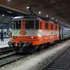 11109 at Zurich HB.
