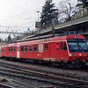 BLS EMU at Bern.
