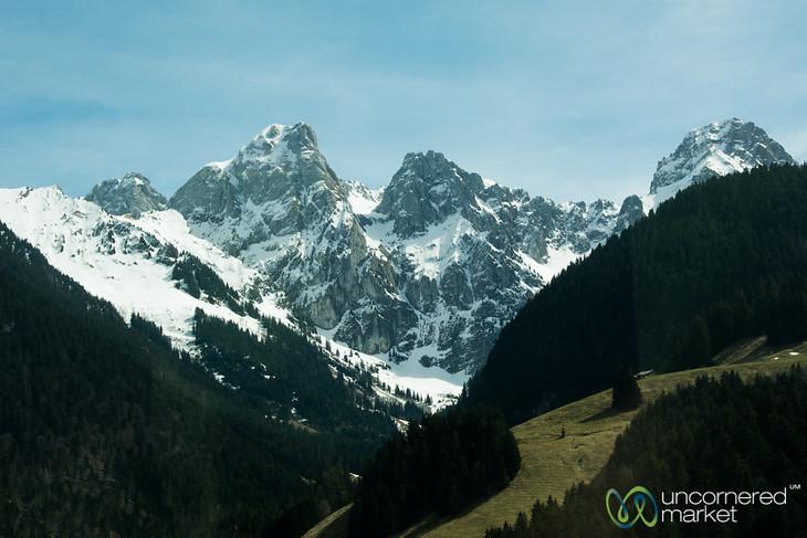 GoldenPass Classic - Montreux, Switzerland