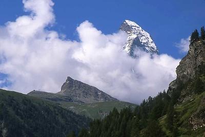 Matterhorn 20803