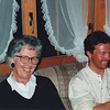 Ruth & Peter
