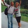 Geschwister Rauber Peter & Barbara