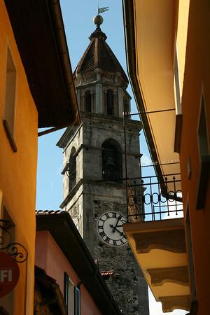 Ascona, canton Ticino