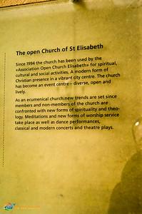 Elisabethenkirche, Basel