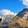 Mürren Switzerland, Scenic Images