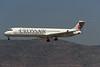 HB-IUH Douglas MD-83 c/n 53150 Athens-Hellenikon/LGAT/ATH 19-09-00 (35mm slide)