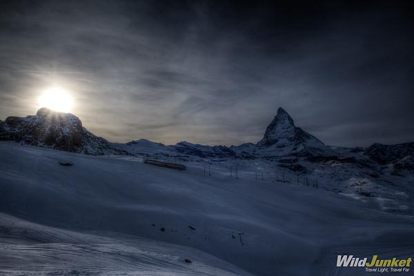 The Views at Iglu-Dorf Zermatt