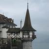 Castle near Interlachen, Switzerland