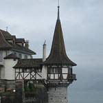 Oberhofen Castle – Interlaken, Switzerland – Photo