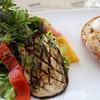 Switzerland, Lake Geneva Region, Lausanne, Cuisine Cafe des Artisans