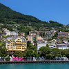 Switzerland, Lake Geneva Region, Montreux