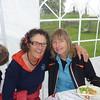 Jurg Murner, Therese Roberts-Murner mit Barbara Rauber